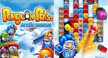 Penguin pals: arctic rescue