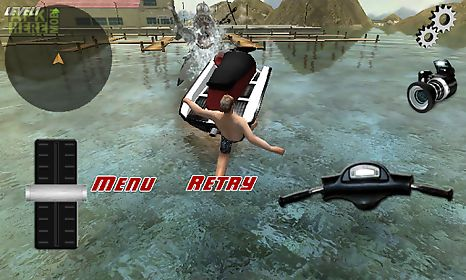 Raft survival:shark attack 3d for Android free download at