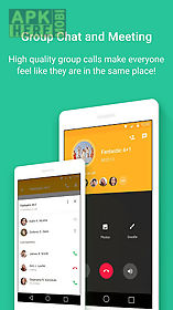 Yeecall free video call & chat for Android free download at