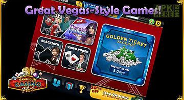 Gamehouse casino plus