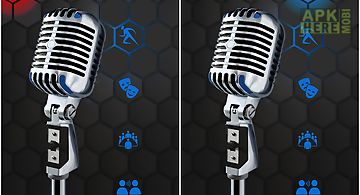 Microphone for Android free download at Apk Here store - Apktidy com