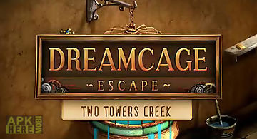Dreamcage escape: two towers cre..