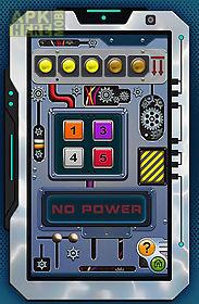 mechbox: open the door puzzle