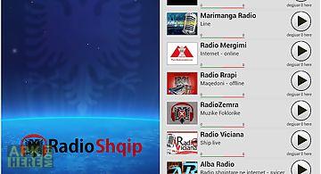 Radio shqip - albanian radio