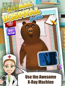 animal hospital for kids