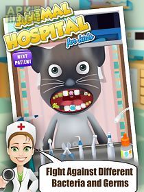 animal hospital for kids