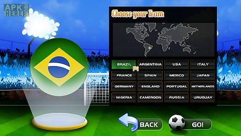 button soccer - star soccer