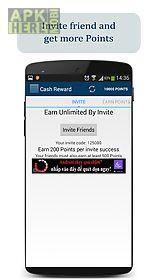 cash reward - earn free money
