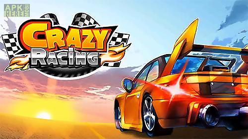 crazy racing: speed racer