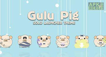 Gulu pig - solo theme