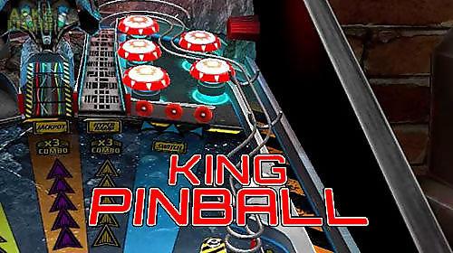 pinball king