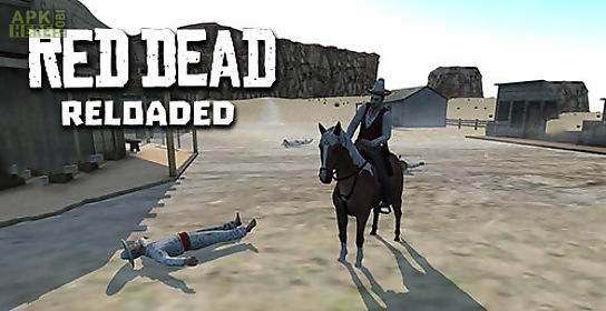 western: red dead reloaded