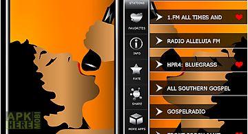 Free gospel radio