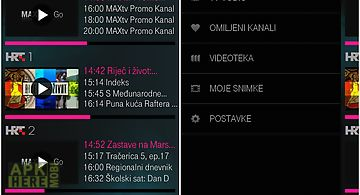 Maxtv to go hd