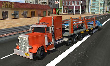 car transporter trailer 2016