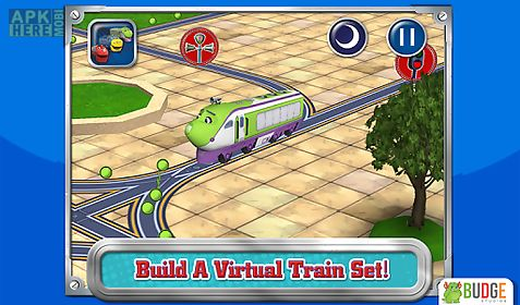 Chuggington: kids train game for Android free download at
