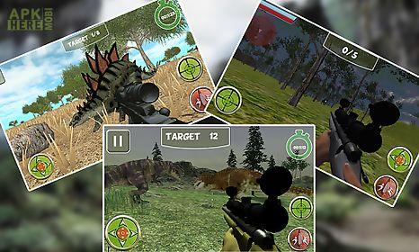 dinosaur jurasic world shooter