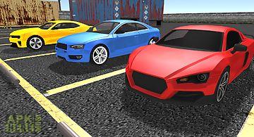 Drift game 3d