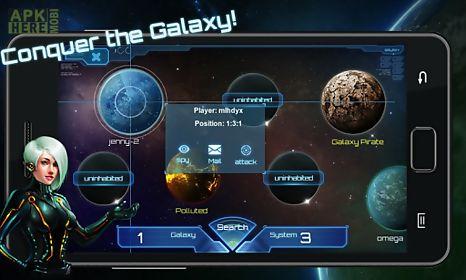 galactic clash