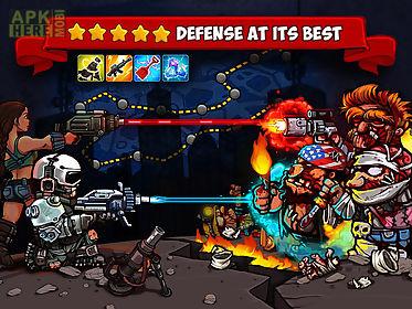 heroes vs. zombies 2
