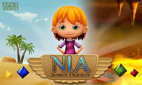 nia: jewel hunter
