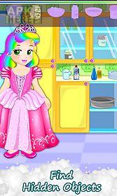 princess party girl adventures