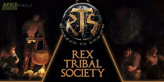 rex tribal society