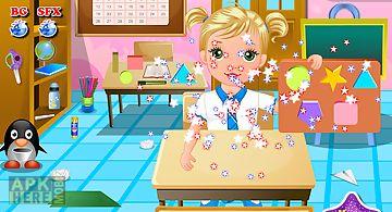 School activities kids games
