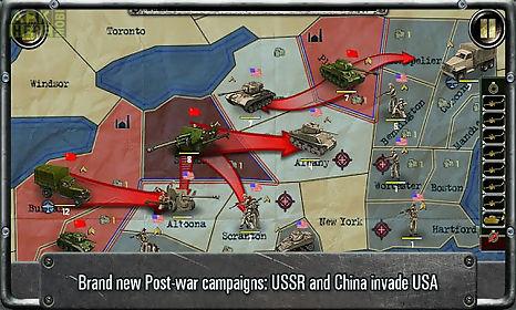 strategy & tactics: ussr vsusa