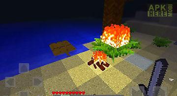Survival craft: exploration