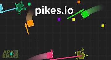 Pikes.io: brutal squad