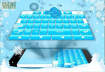 3d keyboard for Android free download at Apk Here store - Apktidy com