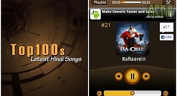 Latest 100 hindi songs