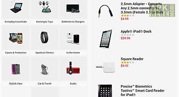 Verizon accessories
