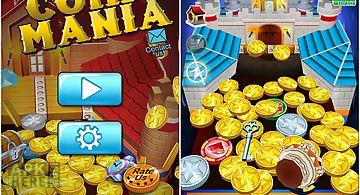 Ae coin mania : arcade fun