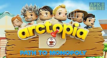 Arctopia: path to monopoly
