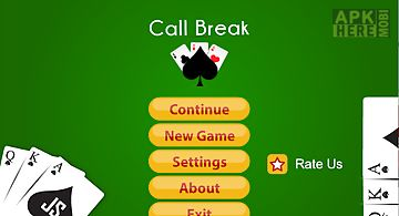 Call break++