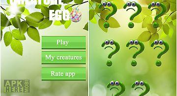 Creature egg