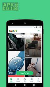 lalafo marketplace