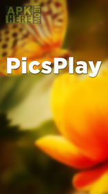 picsplay: photo editor