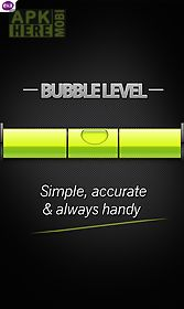 pocket bubble level