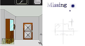 Escape game missing