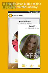 ilove - free dating & chat app
