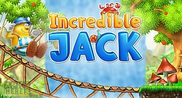 Incredible jack