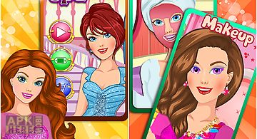 My princess fashion salon
