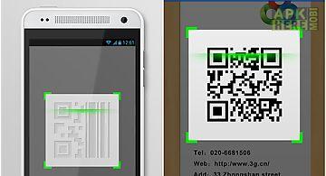 Ok scan(qr&barcode)