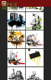 paintle - fun photo collages