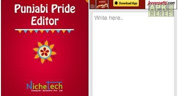 Learn punjabi for Android free download at Apk Here store