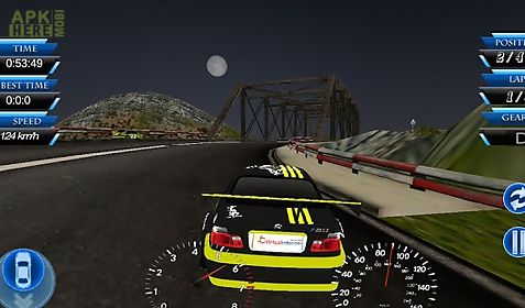 Racing 3d For Android Free Download At Apk Here Store Apktidy Com