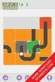 slide & roll - unblock puzzle